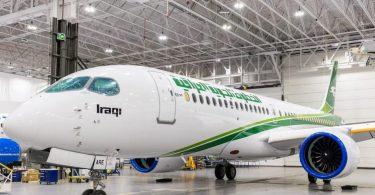 Foto: Iraqi Airways