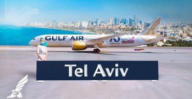 Foto: Gulf Air