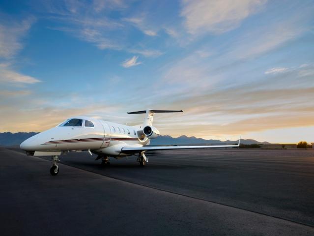 Foto: Embraer